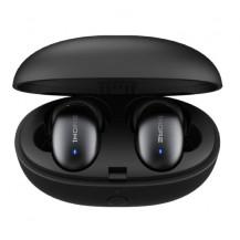 1More Stylish True Wireless Qualcomm Bluetooth In-Ear Headphones - Black