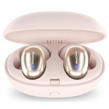 1More Stylish True Wireless In-ear Bluetooth Headphones - Gold