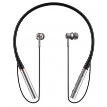 1More Dual Driver ANC In-Ear Bluetooth Headphones - Silver