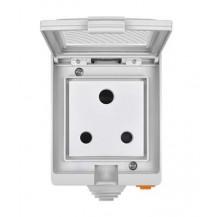 Sonoff S55 Wi-Fi Smart Socket - Waterproof