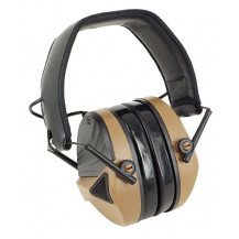 Earmor M30 Noise Reducing Headset - Tan