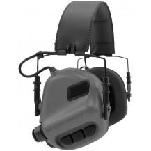 Earmor M31 Noise Reducing Headset - Grey