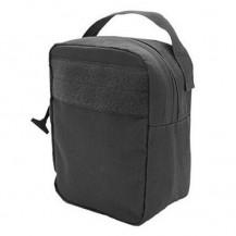 Opsmen S17 Tactical Travel Bag - Black
