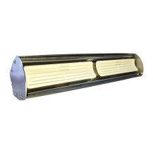 Eco Heat 2.00kW Ceramic Infrared Heater