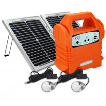 Ecoboxx 160 DC Kit