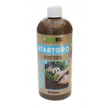 EcoBuz Start Gro Early Growth Nutrition - 450ml