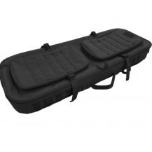 "EcoEvo Pro Series Tactical Sling Gun Case - 36"", Black"