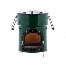 Ecozoom Zoom Wood Portable Stove
