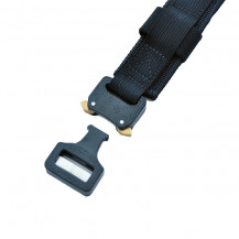 "Daniel's 1"" Cobra Belt ( Sizing 116cm - 152cm )"