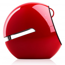 Edifier E25HD Luna Eclipse Active Bluetooth Speaker - Red