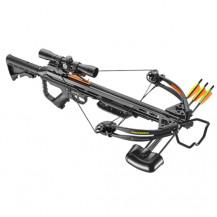 Ek Archery CR-054B Torpedo 185Lbs Crossbow - Black
