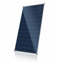 Ellies 270W Glass Solar Panel - No Frames