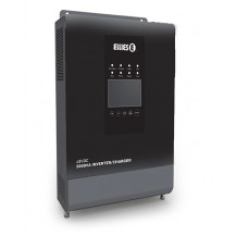 Ellies Inverter Charger w/ 80A MPPT - 5000VA