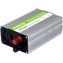 Ellies 300W Modified Sinewave Inverter - 12V DC to 230V AC, 50Hz