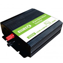 Ellies Pure Sinewave Inverter - 300W, 12V DC to 230V AC, 50Hz