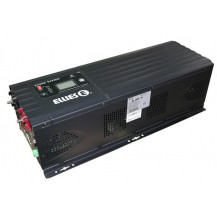 Ellies Low Frequency Pure Sinewave Inverter & Charger - 6000W, 48V DC, 230V AC