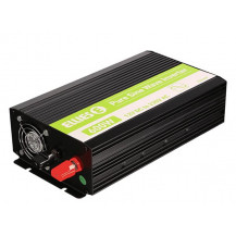 Ellies 600W Pure Sinewave Inverter - 12V DC to 230V AC, 50Hz