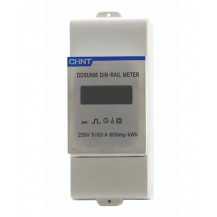 Ellies Single Phase Hoymiles Consumption Meter - RS485