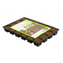 Eazy Plug Starter Plug - 3.5 X 3.5 X 3 Cm, Tray Of 24