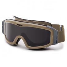 ESS Profile NVG Ballistic Goggles (Terrain Tan)