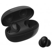 1More Colorbuds In-Ear Wireless Bluetooth Headphones - Black