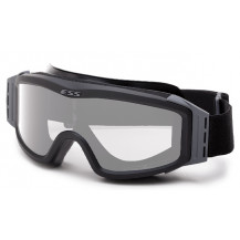 ESS Asian-Fit Profile NVG Ballistic Goggles - Black