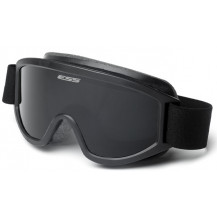 ESS Striker Asian-Fit Ballistic Goggles - Black