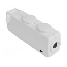 Essentials Illuminated Microscope - 60x - 100x