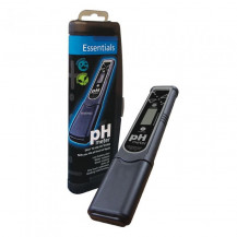 Essentials pH Meter With Memory Function
