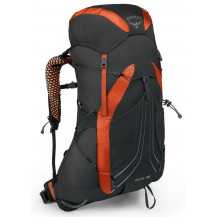 Osprey Exos 38 Backpack - Blaze Black, Medium