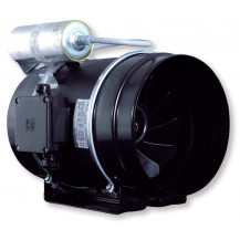 """S&P TD-800/200 ATEX Series Spark Proof Duct Fan - 200mm (8"""")"""
