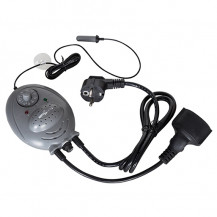 External Easy Control Thermostat With Probe