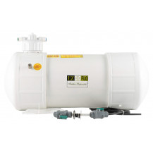 Ez-Flo Main-line Dispensing System - 36L - Front View