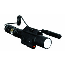 Iprotec RM400 LED Light/laser - 400 Lumens / 1000m