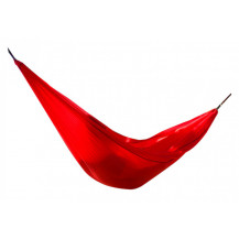 First Ascent Lightweight Double Hammock - Red