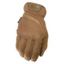 Mechanix Wear FastFit Gloves - Coyote, Large