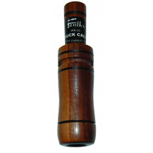 Faulks WA-33 Walnut Deluxe Duck Call