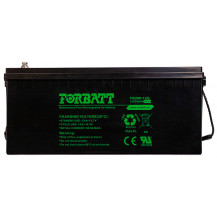 Forbatt FB200-12G Gel Battery