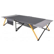 Oztrail Easy Fold Single Jumbo Stretcher - 150kg