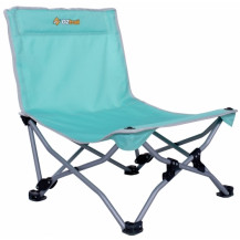 Oztrail Reclining Beach Chair - Teal