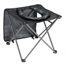 Oztrail Toilet Chair & Flap