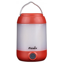 Fenix CL23 Lightweight Camping Lantern - Red