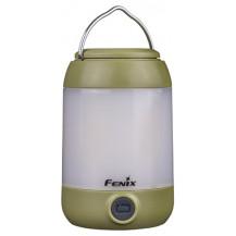 Fenix CL23 Lightweight Camping Lantern - Green