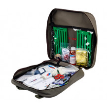 Campmor Car Medical Kit – 4-6 Person