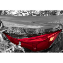First Ascent Hammock Mosquito Net - Hammock and flysheet NOT included.