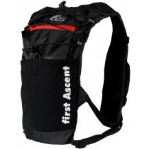First Ascent Hush Minimalist 2L Hydration Pack