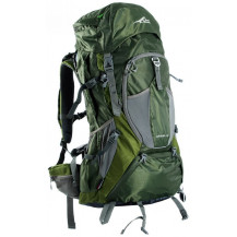 First Ascent Jupiter II Hiking Backpack - Green