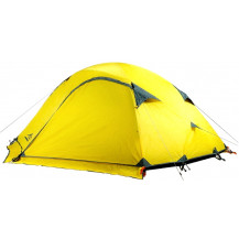 First Ascent Peak Tent - 3 Person