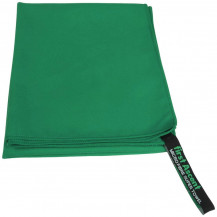 First Ascent Supertowel Towel - Green