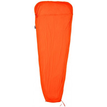First Ascent Thermolite Sleeping Bag Heating Liner - Orange